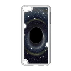 Brightest Cluster Galaxies And Supermassive Black Holes Apple Ipod Touch 5 Case (white)