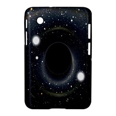 Brightest Cluster Galaxies And Supermassive Black Holes Samsung Galaxy Tab 2 (7 ) P3100 Hardshell Case