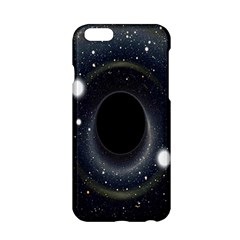 Brightest Cluster Galaxies And Supermassive Black Holes Apple Iphone 6/6s Hardshell Case