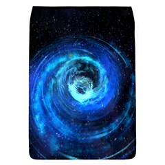Blue Black Hole Galaxy Flap Covers (l)