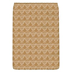 Cake Brown Sweet Flap Covers (l)