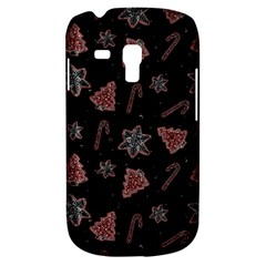 Ginger Cookies Christmas Pattern Galaxy S3 Mini