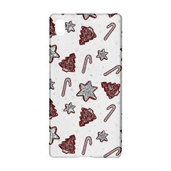 Ginger Cookies Christmas Pattern Sony Xperia Z3+