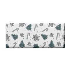 Ginger Cookies Christmas Pattern Cosmetic Storage Cases