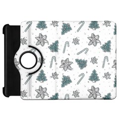 Ginger Cookies Christmas Pattern Kindle Fire Hd 7