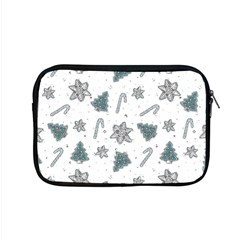 Ginger Cookies Christmas Pattern Apple Macbook Pro 15  Zipper Case