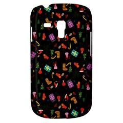 Christmas Pattern Galaxy S3 Mini