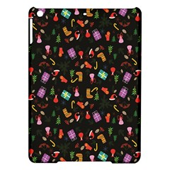 Christmas Pattern Ipad Air Hardshell Cases