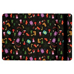 Christmas Pattern Ipad Air Flip