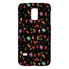 Christmas Pattern Galaxy S5 Mini
