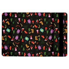Christmas Pattern Ipad Air 2 Flip