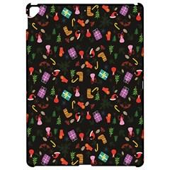 Christmas Pattern Apple Ipad Pro 12 9   Hardshell Case