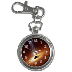 Coming Supermassive Black Hole Century Key Chain Watches