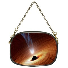 Coming Supermassive Black Hole Century Chain Purses (one Side)