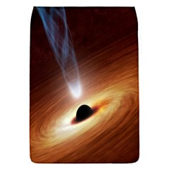 Coming Supermassive Black Hole Century Flap Covers (s)