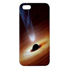 Coming Supermassive Black Hole Century Iphone 5s/ Se Premium Hardshell Case
