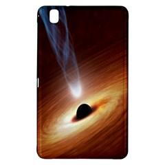 Coming Supermassive Black Hole Century Samsung Galaxy Tab Pro 8 4 Hardshell Case