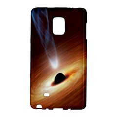 Coming Supermassive Black Hole Century Galaxy Note Edge