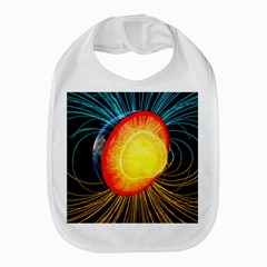 Cross Section Earth Field Lines Geomagnetic Hot Amazon Fire Phone