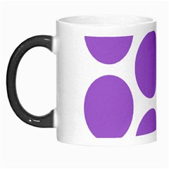 Fruit Grape Purple Morph Mugs