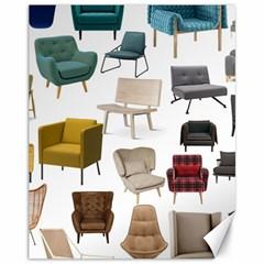 Furnitur Chair Canvas 11  X 14