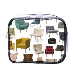 Furnitur Chair Mini Toiletries Bags