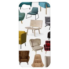 Furnitur Chair Apple Iphone 5 Hardshell Case