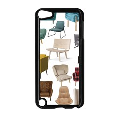 Furnitur Chair Apple Ipod Touch 5 Case (black)