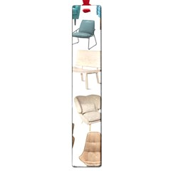 Furnitur Chair Large Book Marks