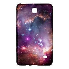 Galaxy Space Star Light Purple Samsung Galaxy Tab 4 (8 ) Hardshell Case