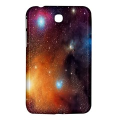 Galaxy Space Star Light Samsung Galaxy Tab 3 (7 ) P3200 Hardshell Case