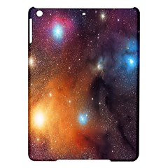 Galaxy Space Star Light Ipad Air Hardshell Cases