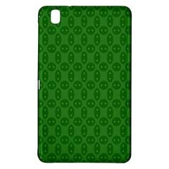 Green Seed Polka Samsung Galaxy Tab Pro 8 4 Hardshell Case