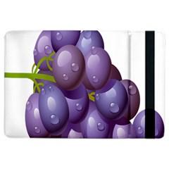 Grape Fruit Ipad Air 2 Flip