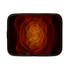 High Res Nostars Orange Gold Netbook Case (small)