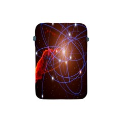 Highest Resolution Version Space Net Apple Ipad Mini Protective Soft Cases