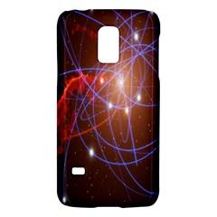 Highest Resolution Version Space Net Galaxy S5 Mini