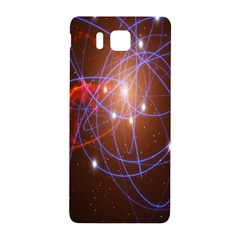 Highest Resolution Version Space Net Samsung Galaxy Alpha Hardshell Back Case