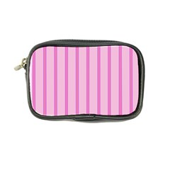 Line Pink Vertical Coin Purse