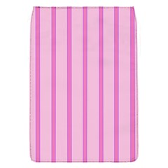 Line Pink Vertical Flap Covers (s)