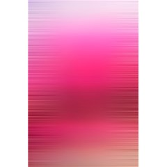 Line Pink Space Sexy Rainbow 5 5  X 8 5  Notebooks