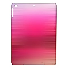 Line Pink Space Sexy Rainbow Ipad Air Hardshell Cases