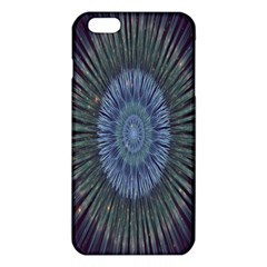 Peaceful Flower Formation Sparkling Space Iphone 6 Plus/6s Plus Tpu Case