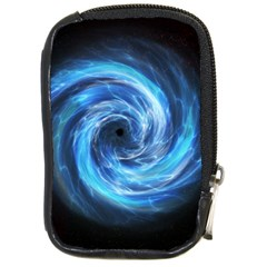 Hole Space Galaxy Star Planet Compact Camera Cases