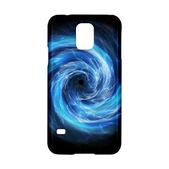 Hole Space Galaxy Star Planet Samsung Galaxy S5 Hardshell Case