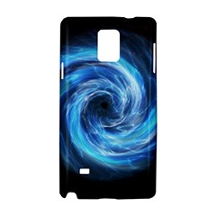 Hole Space Galaxy Star Planet Samsung Galaxy Note 4 Hardshell Case