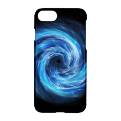 Hole Space Galaxy Star Planet Apple Iphone 7 Hardshell Case