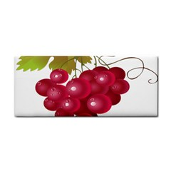 Red Fruit Grape Cosmetic Storage Cases