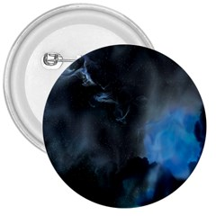 Space Star Blue Sky 3  Buttons