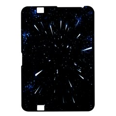 Space Warp Speed Hyperspace Through Starfield Nebula Space Star Line Light Hole Kindle Fire Hd 8 9
